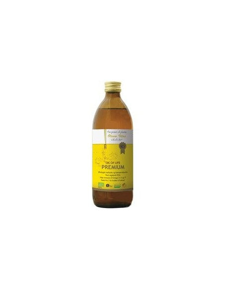Oil of life Premium 500 ml Din Sundhed