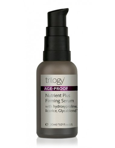 Trilogy Age Proof Nutrient Plus Firming Serum 30 ml.