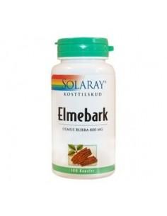 Solaray Elmebark