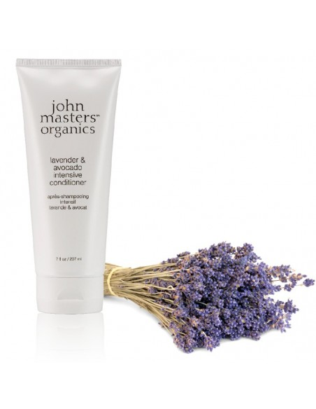John Masters Lavendel Avocado Intesive Conditoner
