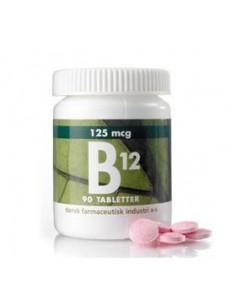 B3 200 mg  niacin, 90 depottabletter