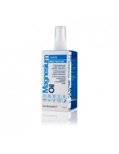 MAGNESIUM SPRAY LEDSMERTE 100 ml.