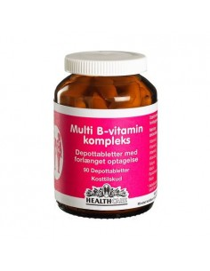 Multi B-vitamin kompleks Health Care