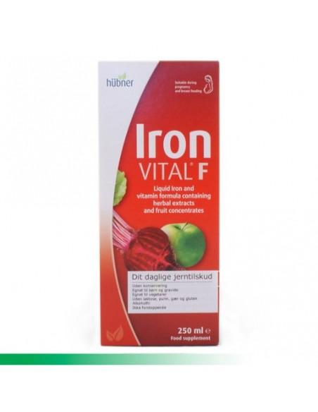 Iron Vital F 500 ml