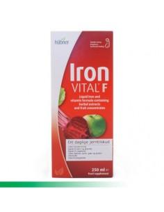 Iron Vital F 250 ml