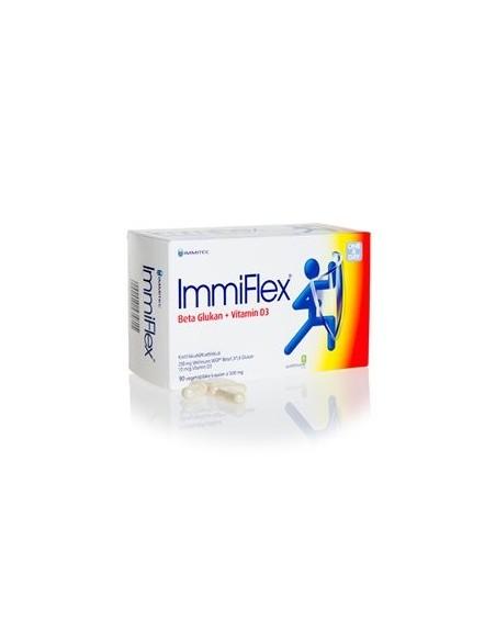 ImmiFlex 90 kapsler