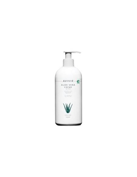 Aloe Vera Lotion 80% Avivir 500 ml