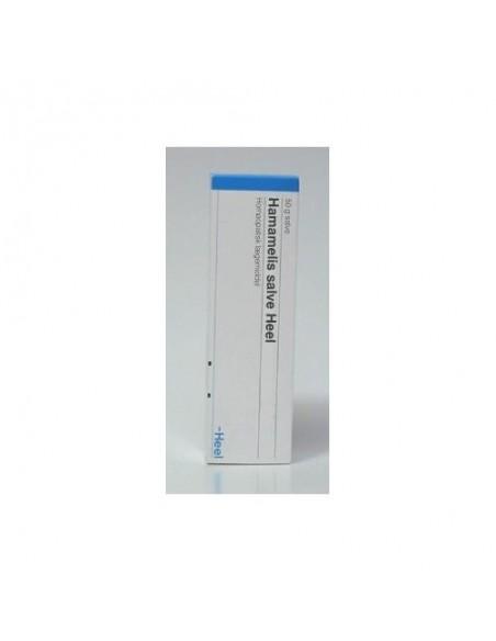 Hamamelis salve - BioVita