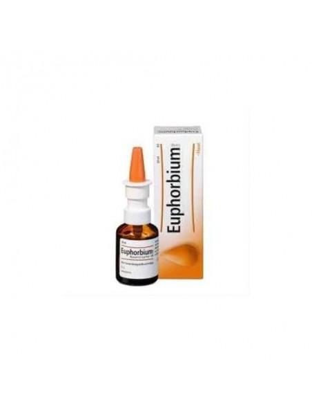 Euphorbium næsespray - BioVita