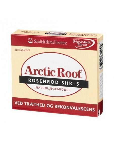 Arctic Root rosenrod 145 mg - Anjo
