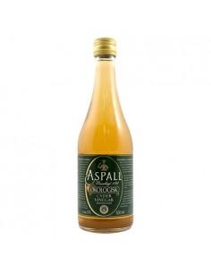 Æblecidereddike Aspall 500 ml. Økologisk
