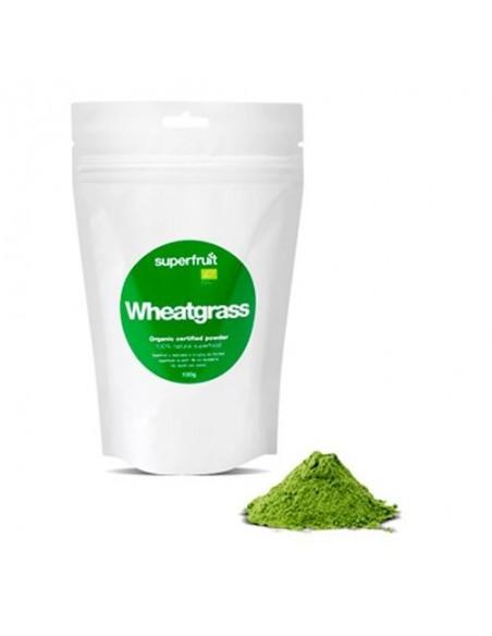 Hvedegræs pulver Økologisk Superfruit