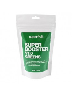 Super Booster V1,0 Greens pulver