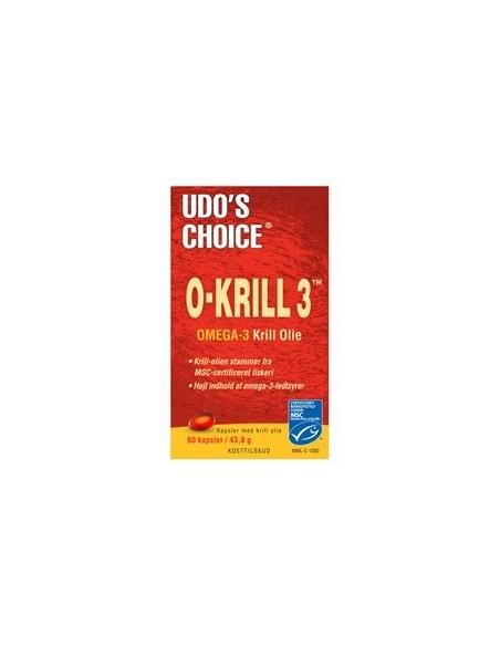 Udo's O-KRILL