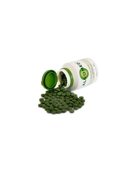Algomed Chlorella 250 mg