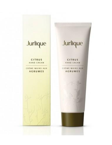 Citrus Hand Cream 125 ml - Jurlique