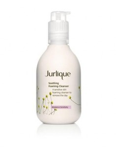 Jurlique Soothing Foaming Cleanser 200 ml