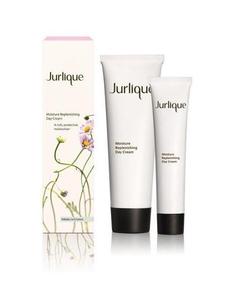Jurlique Moisture Replenishing Day Cream 40 ml.