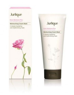 JURLIQUE Moisture Plus Moisturing CREAM MASK 100 ml.