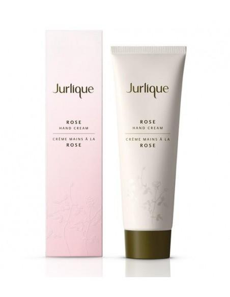 JURLIQUE ROSE HANDCREAM 40 ml.