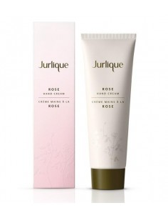 JURLIQUE ROSE HANDCREAM 40 ml.