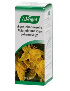 Johannesolie A.Voge 100 ml.