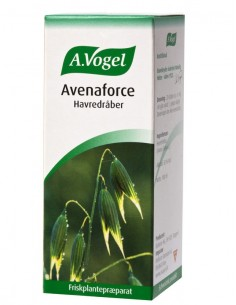 Avenaforce 100 ml. A. Vogel
