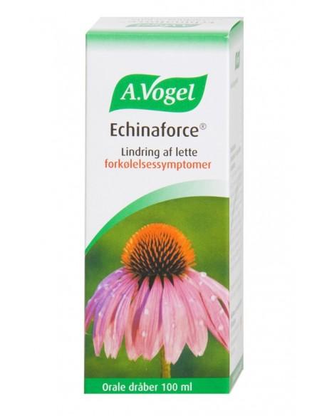 Echinaforce, A. Vogel 100 ml.