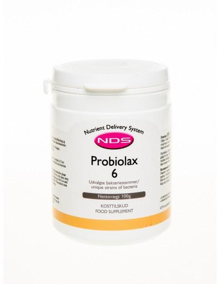 Probiolax - NDS