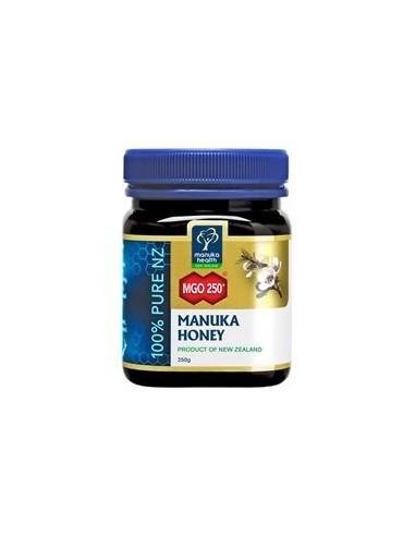 Manuka Honning MGO 250+