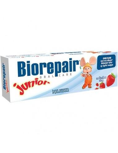 Tandpasta Biorepair Junior