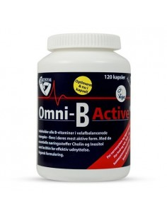 Omni-B Active - Biosym