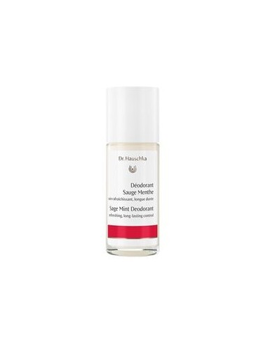 Dr.Hauschka Salvie Deodorant 50 ml roll on