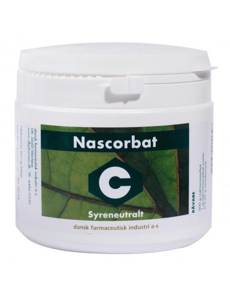 Nascorbat, syreneutral C vitamin 500 g
