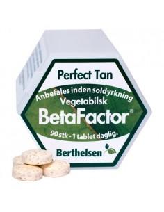 Beta Factor - Berthelsen