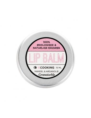 Ecooking Lip balm neutral, 15 ml