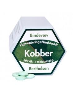 Kobber 2 mg Berthelsen