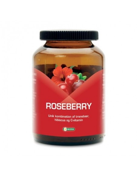 Roseberry 180 tab - Mezina