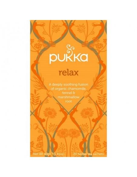 Relax te Vata - Pukka