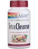 Solaray Tetra Cleanse 60 kap.