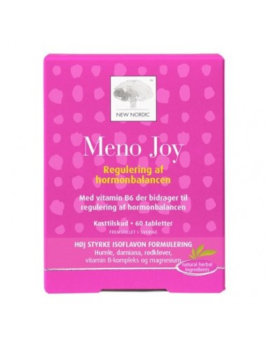 Meno Joy
