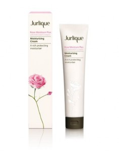 urlique Rose Moisture Plus Moisturising Cream 40 ml.