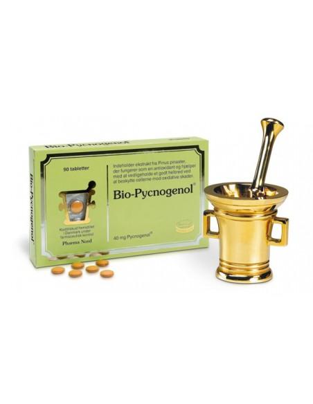 Bio-Pygnogenol 90 tab. Pharma nord