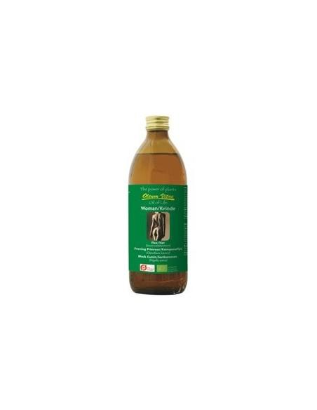 Oil of life Kvinde olie Din Sundhed