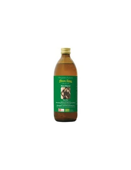 Oil of life Mand olie Din Sundhed