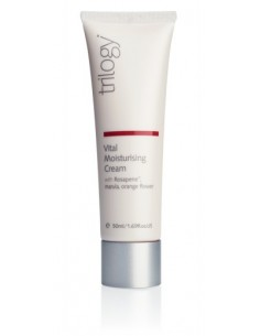 Trilogy Vital Moisturising Cream SPF15 50 ml.