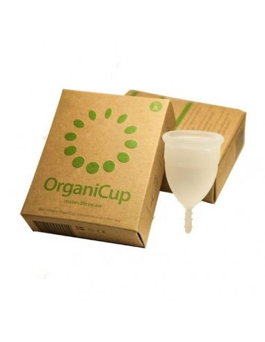 OrganiCup model B