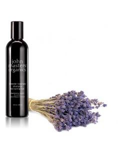 John Masters Lavender Rosemary Shampoo til normal hair
