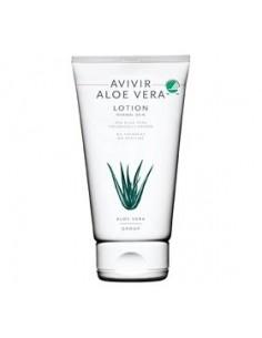 Aloe Vera Lotion 90% Avivir