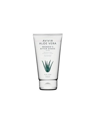 Aloe Vera Aloe Vera Woman's After Shave Avivir